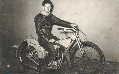 Image result for motorcycle speedway uk 1950s